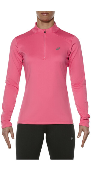 asics ESS Winter Løbe T-shirt pink